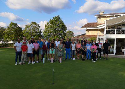 Clubmeisterschaften Eschhofen Open 2016